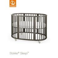 Stokke® Sleepi™ 嬰兒床(復古灰)Sleepi