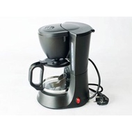 OTTO เครื่องชงกาแฟ ขนาด0.6ลิตร รุ่น CM-025a เครื่องชงกาแฟสด เครื่องทำกาแฟ หม้อต้มกาแฟ เครื่องทำกาแฟสด กาต้มกาแฟ เครื่องต้มกาแฟ เครื่องดริป