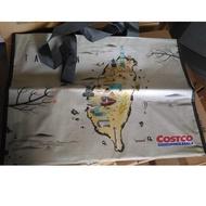 2018新款 COSTCO 超值購物袋 大容量 購物袋 現貨/幼稚園棉被睡袋收納袋52x30x37