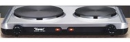 TOYOMI Double Hot Plate HP 602
