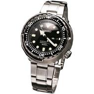 SEIKO 手錶 PROSPEX 48mm 300米 防水 專業潛水錶 鮪魚 罐頭 SBBN031