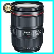 Canon Lens EF 24-105mm f/4L IS II USM (ประกัน EC-Mall) เลือก 1 ชิ้น อุปกรณ์ถ่ายภาพ กล้อง Battery ถ่าน Filters สายคล้องกล้อง Flash แบตเตอรี่ ซูม แฟลช ขาตั้ง ปรับแสง เก็บข้อมูล Memory card เลนส์ ฟิลเตอร์ Filters Flash กระเป๋า ฟิล์ม เดินทาง