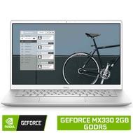 【NVIDIA Laptop】DELL 5501-106852G 15.6 IN INTEL CORE I7-1065G7 | 8GB | 512GB SSD | GeForce MX330 | WIN 10