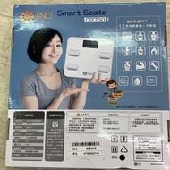 【全新】iNO CB760 APP藍芽 智能體重計機