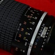 Nikon Micro Nikkor ais 105mm F2.8 微距/望遠定焦鏡
