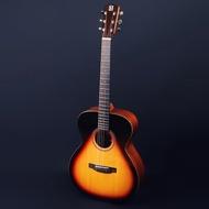 【成功樂器 . 音響】AYERS AS-SBW 全單板 木吉他 民謠吉他奧森弦釘裝置