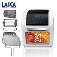 LAICA 萊卡 全域溫控多功能氣炸鍋HI9300 - 全配