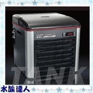 【水族達人】義大利進口 TECO S.r.l《超靜音 冷卻機 TK-2000 (1/3P) 水族專用》冷水機 義大利製造