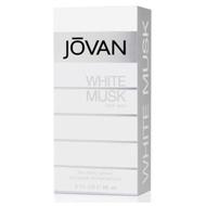 JOVAN White Musk for Men 魅力白麝香男香(88ml)