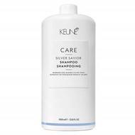 KEUNE 肯葳 淨白去黃2.0洗髮精+壓頭 1000ml 淺亞麻色適用 矯色淨白效果