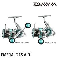 DAIWA EMERALDAS AIR LT 3000S-CXH-DH 紡車捲線器  [漁拓釣具]