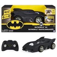 【BATMAN 蝙蝠俠】1:24無線遙控車(RC遙控車)