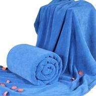 160*60加厚磨毛毛巾 汽車用品清潔美容巾 加大號洗車抹布超強吸水