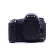 【台中青蘋果3C】Canon EOS 5D3 5D Mark III 單機身 二手 快門數約381153 #18127