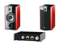 【FSG飛尚格音響】TEAC AI-501DA 支援192kHz USB輸入/高音質/高輸出功率/低耗能綜合擴大機
