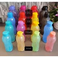 Tupperware ECO Botol Air 1liter