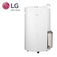 (點數10倍回饋)LG PuriCare 18公升變頻除濕機 MD181QWK1(白色)