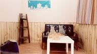 住宿 【貓奴包棟必住】日式洋房/8人以上包棟空間/近車站 台中市, 台灣地區