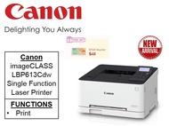 Canon imageCLASS LBP613Cdw ** Free $40 NTUC Voucher Till 24th Feb 2019 ** lbp613 613cdw lbp 613 cdw