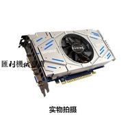 廠家直銷流暢吃雞 二手顯卡GTX750 1G秒gtx650電腦顯卡追gtx750ti獨立顯卡2Ggtx1050