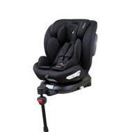 Osann oreo360° i-size isofix 0-12歲360度旋轉多功能汽車座椅 -曜石黑