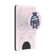 PopSockets BOO & SULLY 阿布&蘇利 <泡泡騷卡夾 Plus>