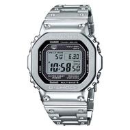 CASIO卡西歐 G-SHOCK 太陽能藍芽連線手錶 GMW-B5000D-1DR