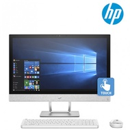 "HP Pavilion TS 24-r102d 23.8"" All In One Desktop PC"
