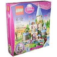 Lego 樂高41055 仙杜瑞拉的浪漫城堡