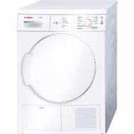 Bosch WTE84105GB 7KG Condenser Dryer