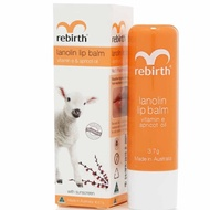 Rebirth Lanolin Lip Balm澳洲綿羊油護唇膏