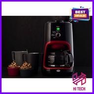 กาแฟ BUONO เครื่องชงกาแฟ มีเครื่องบดในตัว รุ่น BUO-260617 เครื่องชงกาแฟ เครื่องทำกาแฟ เครื่องใช้ในบ้าน ครัว ห้องครัว ห้องอาหาร