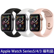 Apple Watch Series5 Series4 Series3 GPS版 40/44mm 電話智慧手錶 福利品