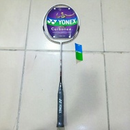 Yonex 羽球拍 強化碳纖維 耐用