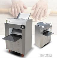 麵條機 揉面壓皮機全自動大型電動不銹鋼立式饅頭包餃子搟面皮壓面機商用 第六空間MKS