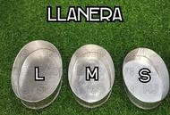 LLANERA FOR LECHE FLAN