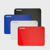 Toshiba HDD 2.5 1TB 2TB 3TB 4TB Hard Disk External Hard Drive 1 TB 2 TB 4 TB HD Portable Hard Drive USB 3.0 Disco Duro Externo