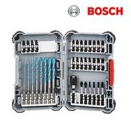 德國BOSCH博世 35件高扭力起子頭及萬用鑽頭組 螺絲起子鑽頭套件 2608577147