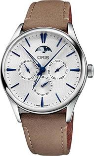 腕時計 オリス メンズ 【送料無料】Oris Artelier Complication腕時計 オリス メンズ