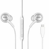 三星 - Samsung x AKG 線控耳機 EO-IG955 (Type C 頭) - 白色/平行進口 #三星耳機 #typec #有線耳機 #AKG #聲音阻抗