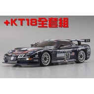 ◣瘋玩具◥KYOSHO 京商 MINI-Z 1/27 L3-RS MR-03W-RM 2003 Chevrolet Co