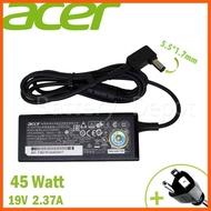 "SALE"" Acer Adapter ของแท้ ALL-IN-ONE (AOI) Acer Aspire C20-720 45W สายชาร์จ เอเซอร์ อะแดปเตอร์ สายชาร์จ Acer 45W 5.5 adapter vga hdmi usb อะแดปเตอร์ อุปกรณ์ต่อ อุปกรณ์คอม อุปกรณ์ต่อทีวี tv com อะไหล่คอม อุปกรณ์ไฟฟ้า"