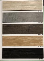 【大野工程】 新時代 木紋塑膠地板 長條塑膠地磚 匠藝系料 地板裝潢 塑膠地板 雙北免運