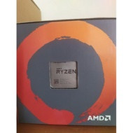 AMD 銳龍Ryzen 3 1200 cpu