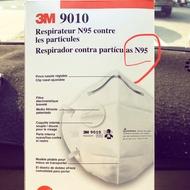 3M 9010 N95口罩「現貨」單片包裝