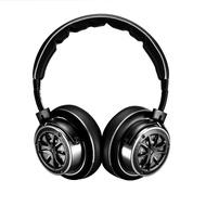 ★萬魔耳機★ 贈萬魔小熊 1More H1707 三單元耳罩式耳機 周杰倫款 (銀/金)