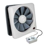 勳風12吋DC節能吸排扇 抽風扇 排風扇HF-7112 馬達六年保固