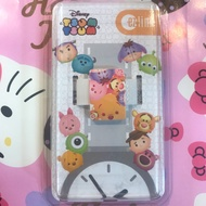 Tsum tsum wearable ezlink charm