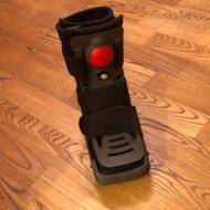 二手 氣動式足踝護具