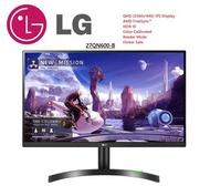 LG - 27 吋 27QN600 QHD 2560x1440 IPS 兼容 AMD FreeSync™ 顯示器 (行貨3年保養)